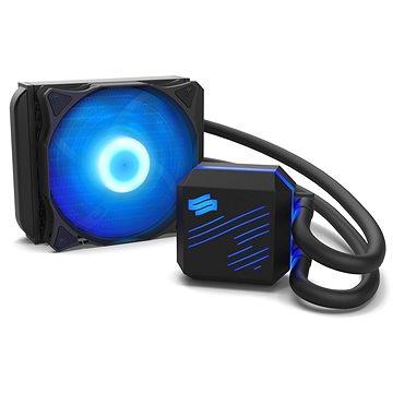 SilentiumPC Navis RGB 120 AiO (SPC218)
