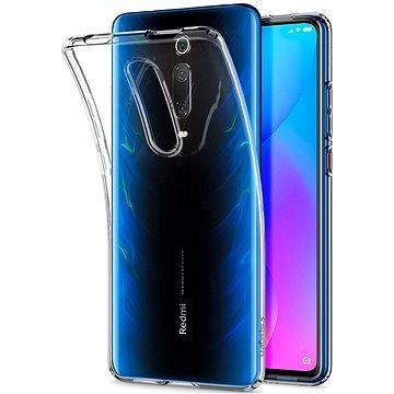 Spigen Liquid Crystal Clear Xiaomi Mi 9T/Mi 9T Pro (S53CS26404)