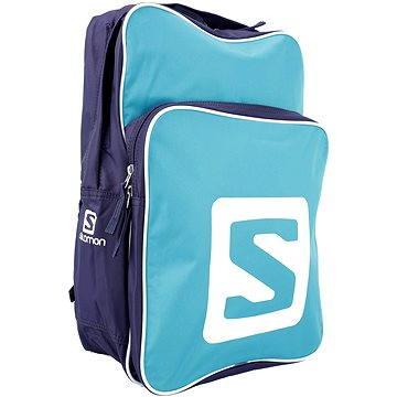 Salomon Squarre Teal blue f/nightshade grey (887850828929)