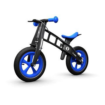 FirstBike Limited Edition Blue (8718309410919)
