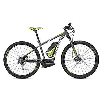 Focus Jarifa 29 HE Impulse Evo RS Slategrey matt M/46 cm (2016) (623511011)