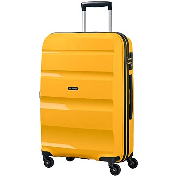 American Tourister Bon Air Spinner M Light Yelow (5414847961946)