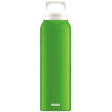 SIGG Hot&Cold Classic green 0,5L (7610465843406)