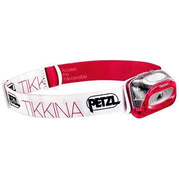 Petzl TIKKINA Pink (3342540101753)