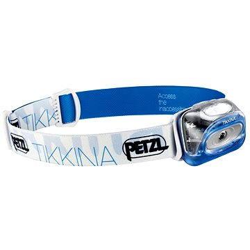 Petzl TIKKINA Blue (3342540101746)
