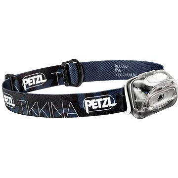 Petzl TIKKINA Black (3342540101777)
