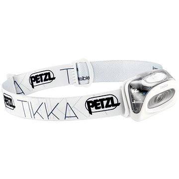 Petzl TIKKA. White (3342540101715)