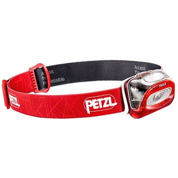 Petzl TIKKA. Red (3342540101708)