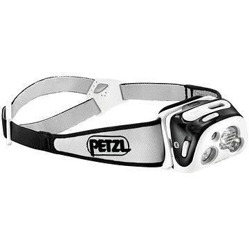 Petzl REACTIK+ Black (3342540104686)