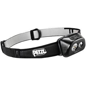 Petzl TIKKA+ Black (3342540101661)