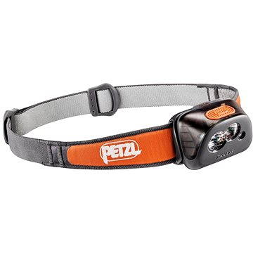 Petzl TIKKA XP Orange (3342540101616)