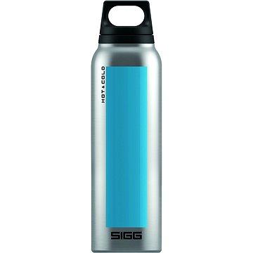SIGG Hot&Cold 0,5L Accent Aqua (7610465858271)