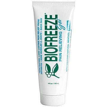 Tělový gel Biofreeze gel 118 ml (731124100016)
