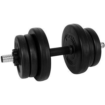 Lifefit Činka Premium 10 kg (4891223099324)