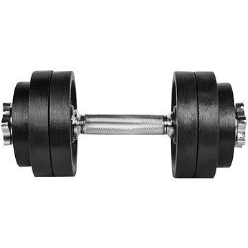 Lifefit činka 15 kg (4891223100211)