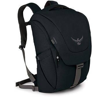 Osprey Flap Jack Pack black (845136016118)