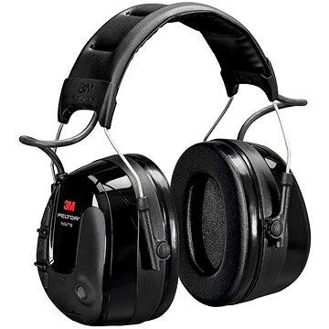 3M PELTOR ProTac III Headset Black MT13H221A (C3077)