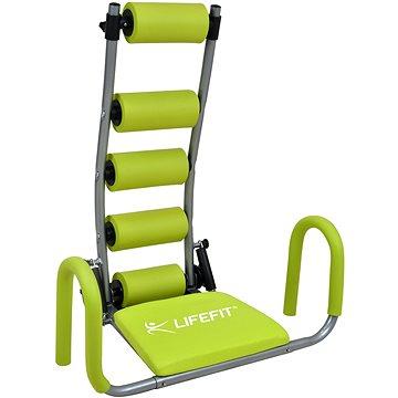 Lifefit AB Effect - Posilovač břišních svalů (4891223091823)
