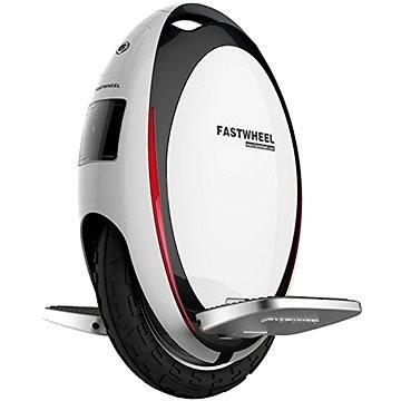 Fastwheel Eva Pro + ZDARMA Selfie tyč Wesdar Selfie tyč ultra light Pink