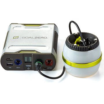 GoalZero Light A Life 350 (847974003398)