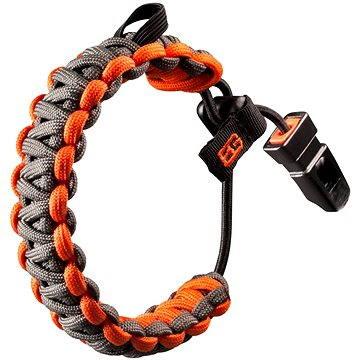 Gerber Bear Grylls, šedo-oranžový (13658131866)