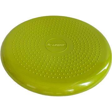 Lifefit Balance Cushion světle zelený (4891223091809)