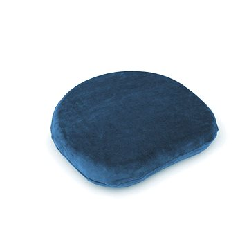 Sissel Sitfit Plus Obal na podložku modrý (4250694703428)