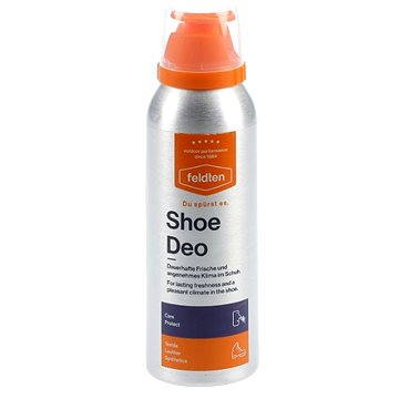 Deodorant Feldten Shoe Deo 125 ml (4260245236022)