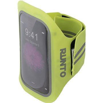 Runto obal na mobil - žlutý (8595238805753)