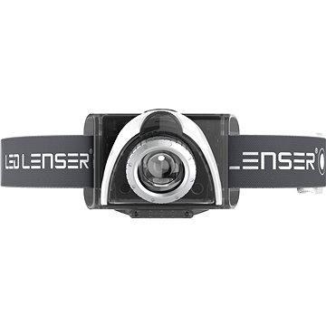 Ledlenser SEO 5 grey (4029113610551)