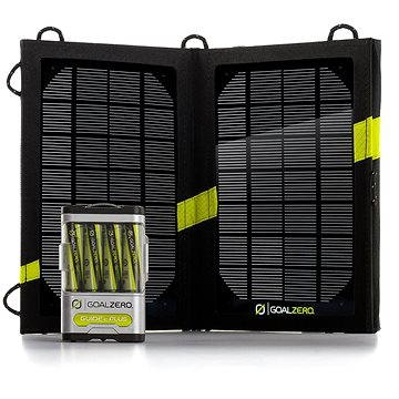 GoalZero Guide10 Plus Solar Recharging Kit (847974001998)