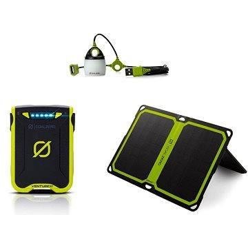 GoalZero Sada Nomad 7 Plus + Venture 30 + Light A Life mini (11119999)