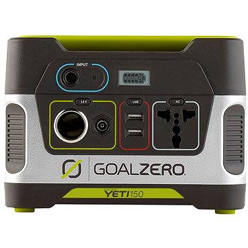 GoalZero Yeti 150 (847974002292)