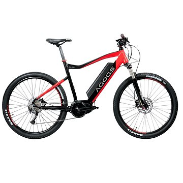 "AGOGS Max-R MTB XL/21"" 28Ah (20786281)"