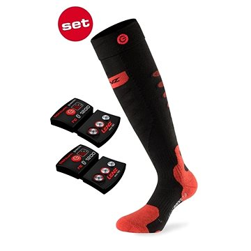 f353488c1da Lenz Heat socks 5.0 toe cap + lithium pack rcB1200 (SPTLZ0072nad)