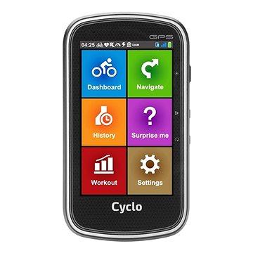 MIO Cyclo 605 HC (4710887989553)