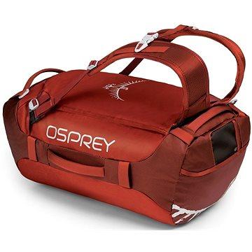 Osprey Transporter 40 II ruffian red (845136059849)