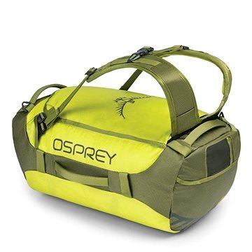 Osprey Transporter 40 II sub lime (845136059870)