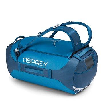 Osprey Transporter 65 II kingfisher blue (845136059696)
