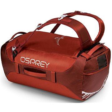 Osprey Transporter 65 II ruffian red (845136059757)
