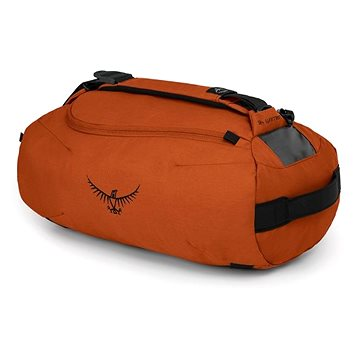 Osprey Trillium 45 Duffel sunburst orange (845136060029)