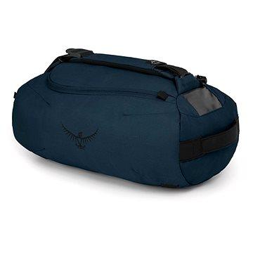 Osprey Trillium 45 Duffel vega blue (845136060067)