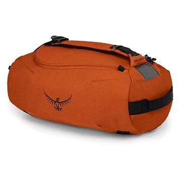 Osprey Trillium 65 Duffel sunburst orange (845136059924)