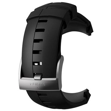 SUUNTO SPARTAN SPORT WRIST HR ALL BLACK STRAP (0641708420464)