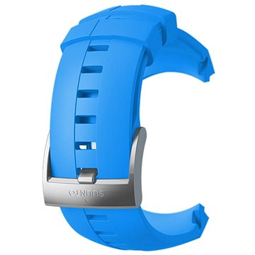 Řemínek SUUNTO SPARTAN SPORT WRIST HR BLUE STRAP (06417084204653)