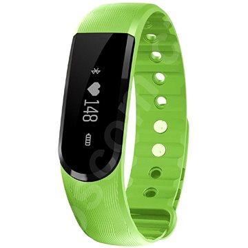 Fitness náramek VeryFit AX Green (4966000222933)