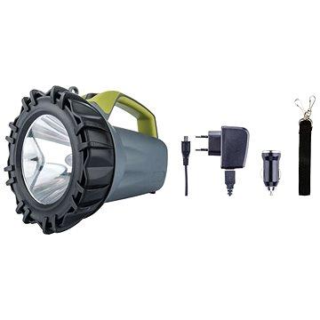 EMOS Nabíjecí svítilna LED P4523, 10W CREE (8592920038109)