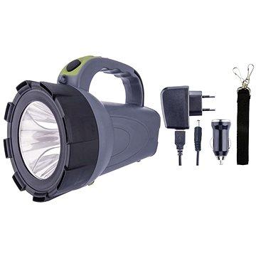 EMOS Nabíjecí svítilna LED P4527, 5W COB LED (8592920038840)