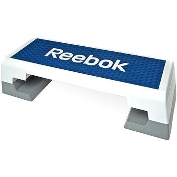Reebok Aerobic Step, modro-šedý (5060200700389)