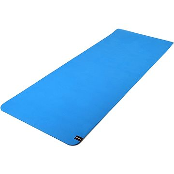 Reebok Jóga podložka, modrá 6mm (5055436110385)